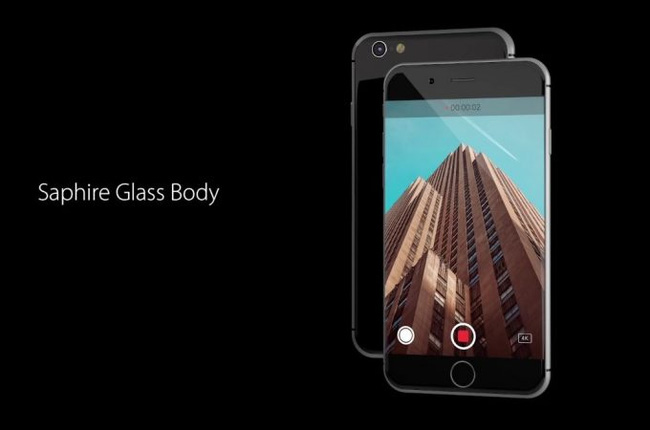 Những tính năng không tưởng sẽ có trên iphone - 3