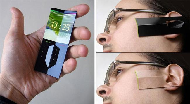 Những tính năng không tưởng sẽ có trên iphone - 4