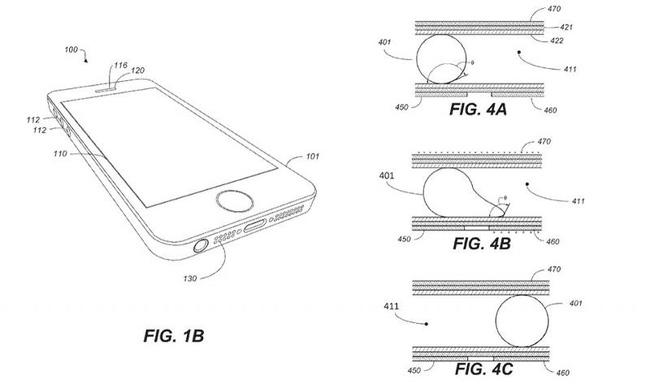 Những tính năng không tưởng sẽ có trên iphone - 6