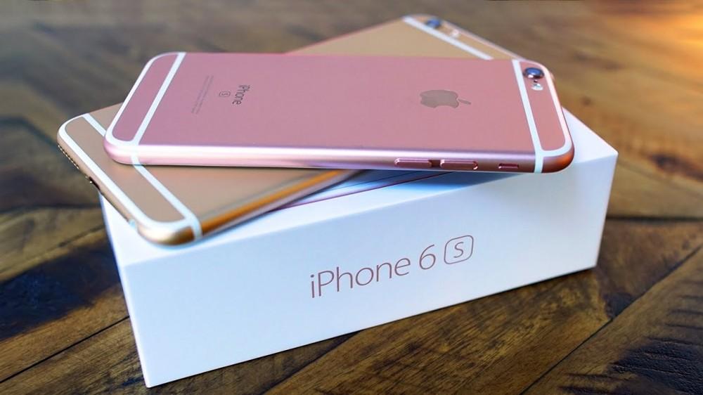 Kiểm tra iphone 6s của bạn có đủ điều kiện tham gia chương trình thay thế pin miễn phí của apple - 1
