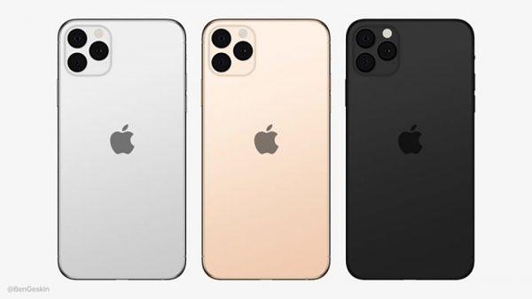 Ifan sẽ thích thú với những tính năng mới của iphone 11 nhà apple - 1