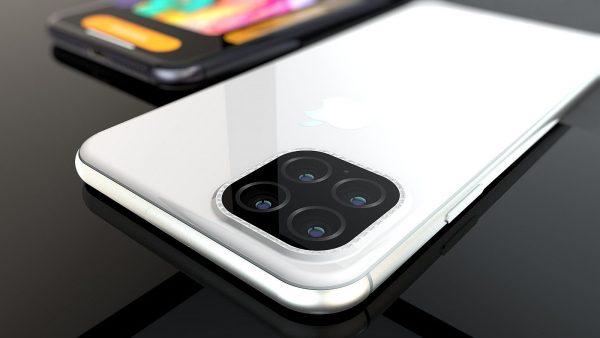 Ifan sẽ thích thú với những tính năng mới của iphone 11 nhà apple - 2