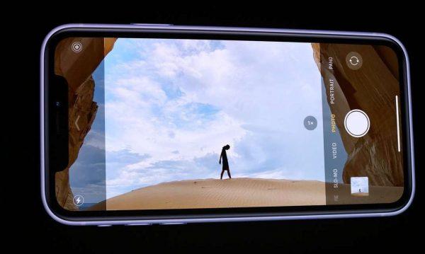Ifan sẽ thích thú với những tính năng mới của iphone 11 nhà apple - 3