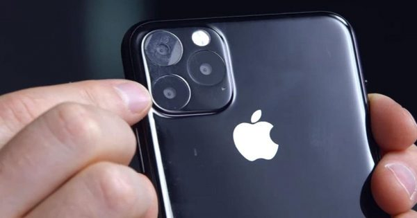 Ifan sẽ thích thú với những tính năng mới của iphone 11 nhà apple - 5
