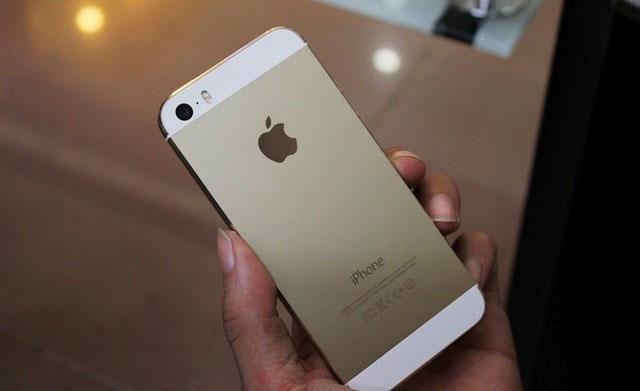 Cách kiểm tra iPhone 5s cũ đã qua sử dụng