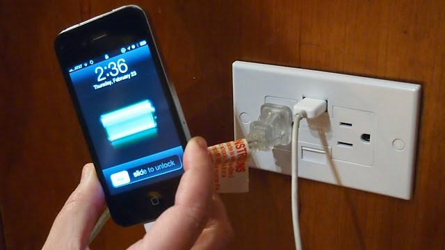 Cách kiểm tra pin iPhone cũ