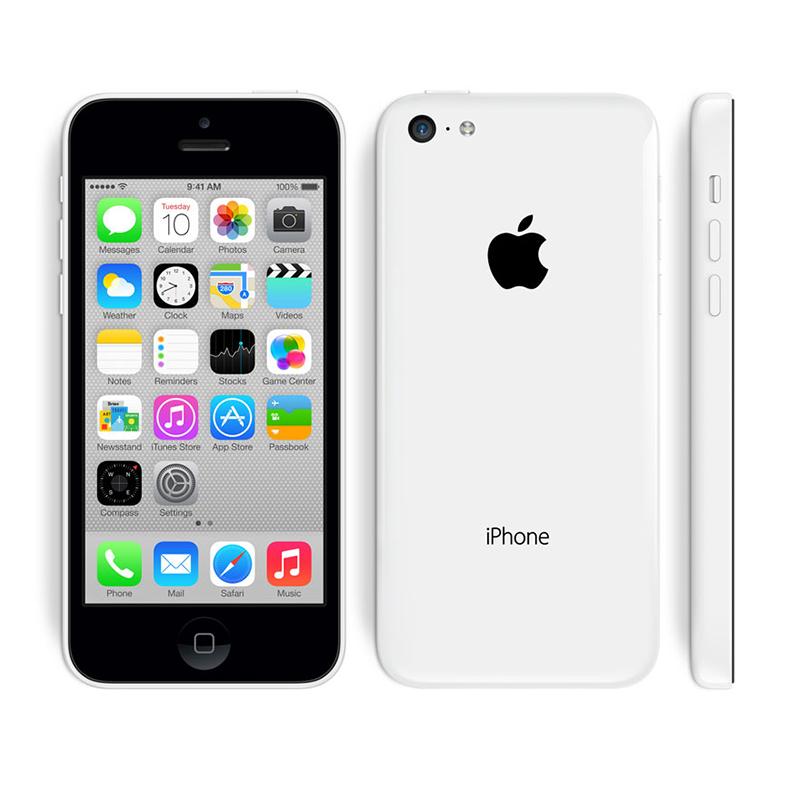 iPhone 5C 16G Lock - Xanh Lá - 99%