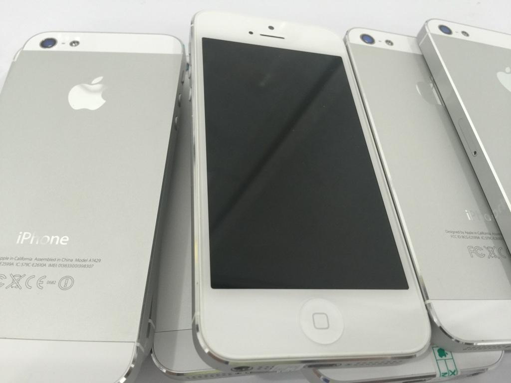 iPhone lock NHẬT là gì ?