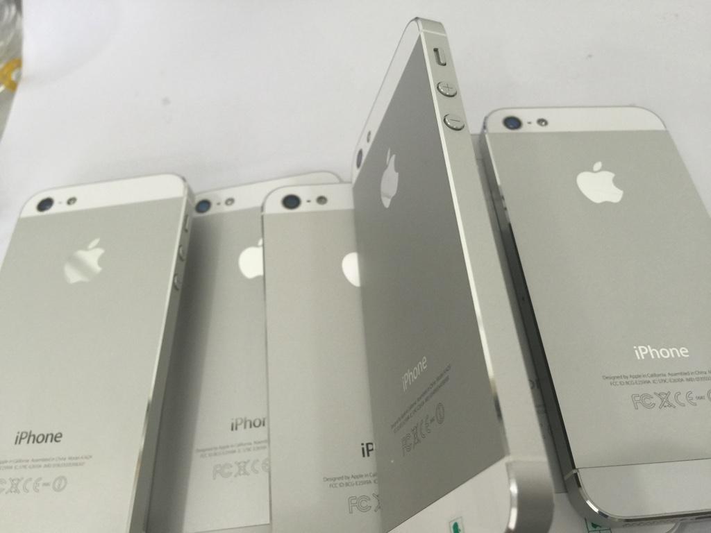 Tìm hiểu về iPhone lock NHẬT !