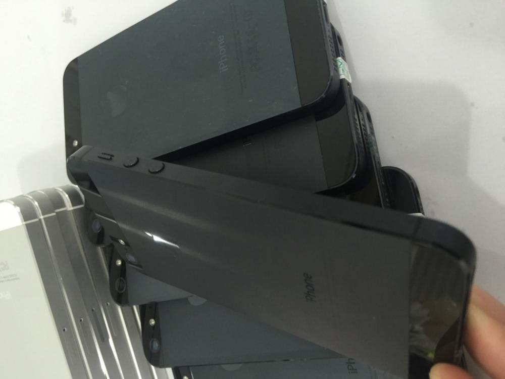 iPhone 5 16G - Quốc Tế - Đen - 97% - 985
