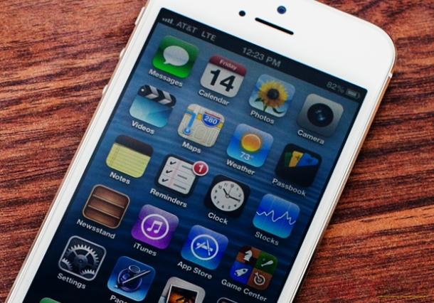 iPhone 5 lock không gửi được tin nhắn và cách khắc phục