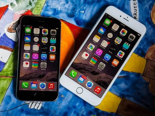 Lưu ý khi vệ sinh điện thoại iPhone 6, 6 Plus tại nhà