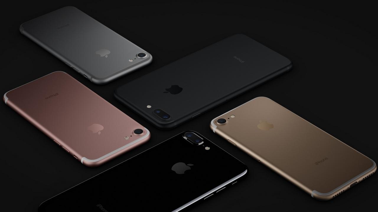 iPhone 7 là điện thoại nhanh nhất thế giới hiện nay