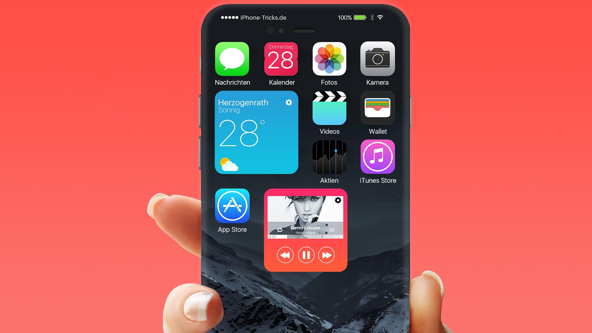 Người đầu tiên trên thế giới jailbreak thành công chiếc iPhone 7