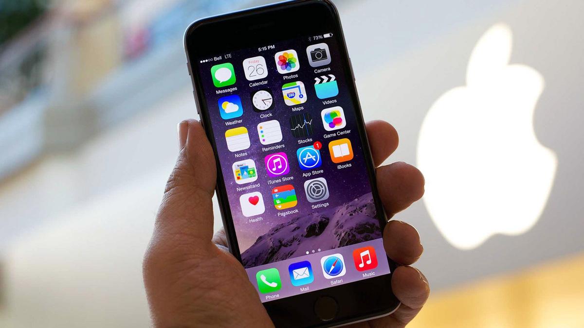 Các sự cố thường gặp trên iPhone và cách khắc phục