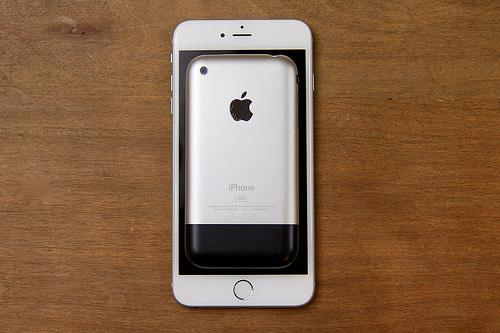 iPhone 2G cổ lỗ sỉ có giá tới 190 triệu đồng