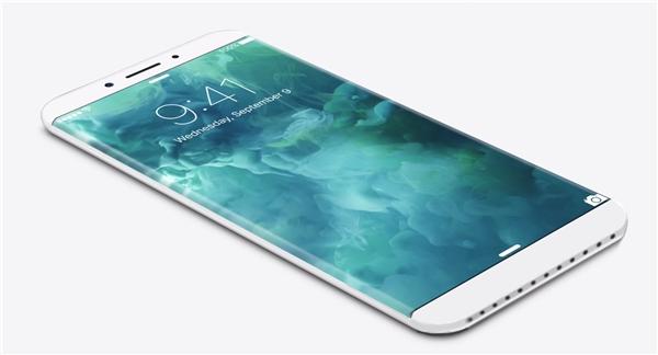 Không thể cưỡng lại sức thu hút iPhone 8 và iOS 11