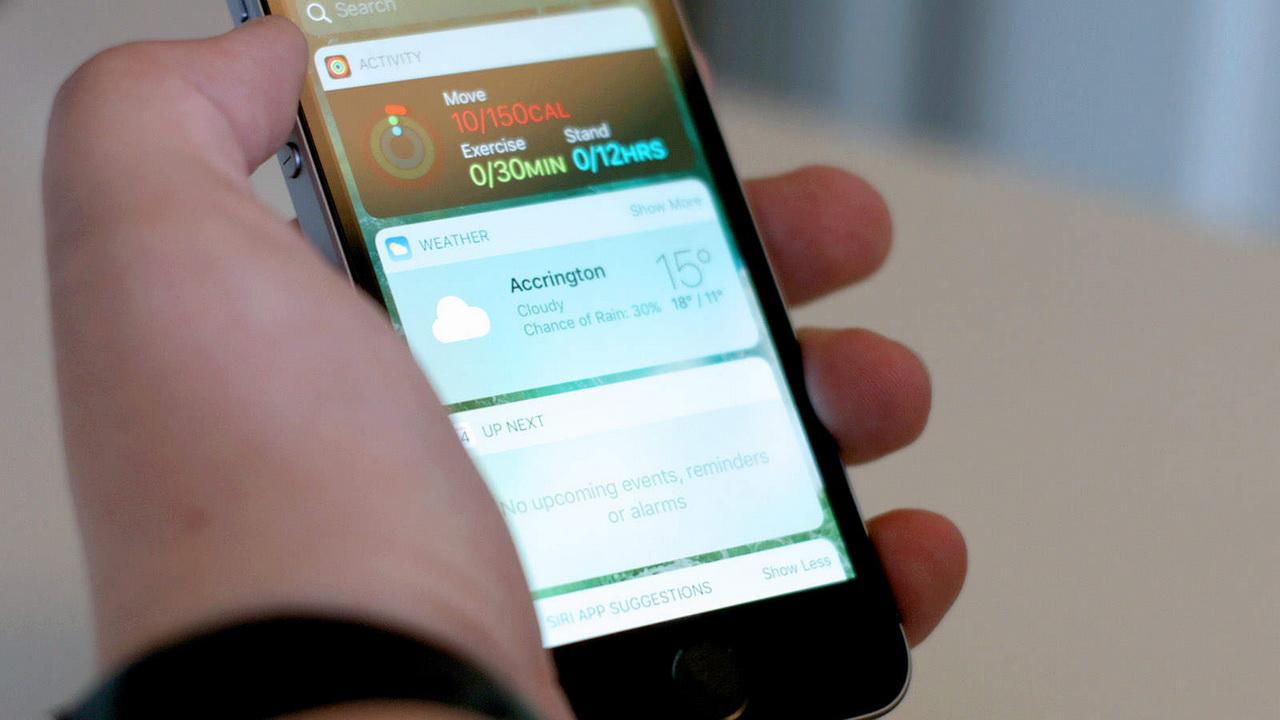 9 tính năng độc đáo trên điện thoại chỉ có người sử dụng iPhone mới có