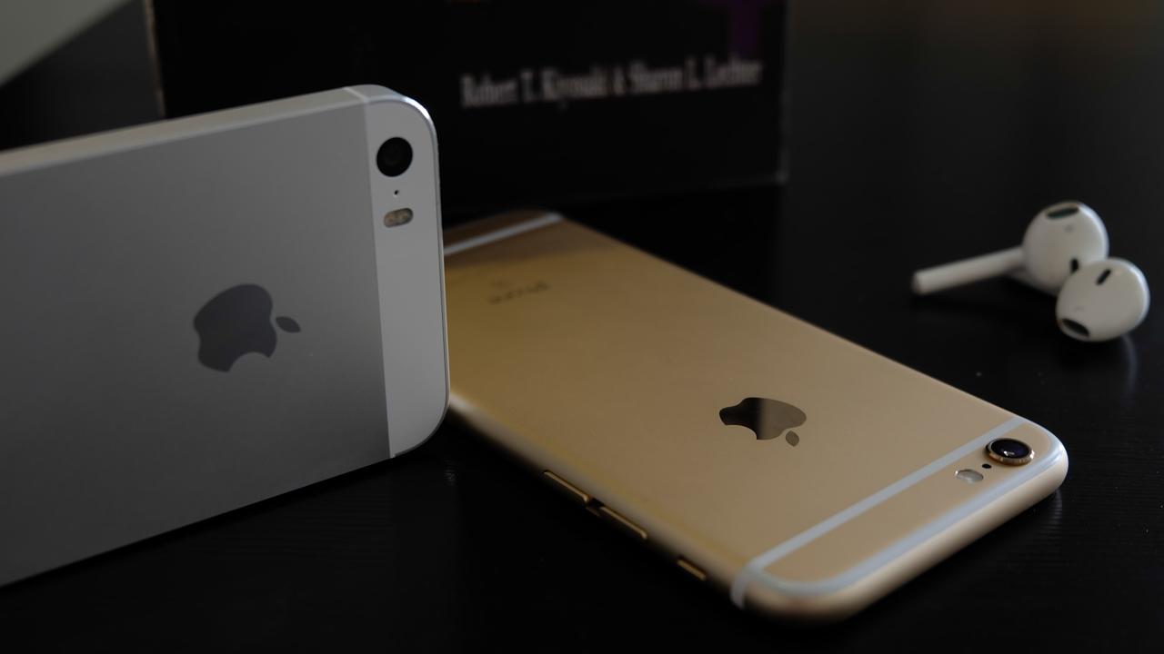 Cách đơn giản giúp iPhone cũ chạy mượt như mới