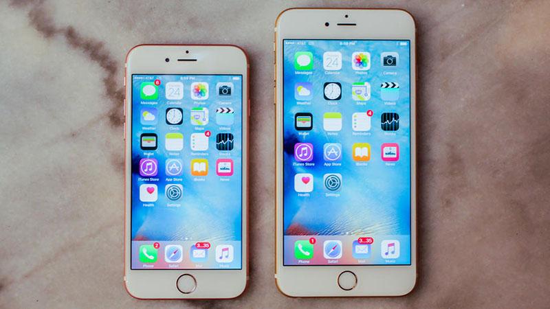 iPhone Apple sản phẩm của sự tỉ mỉ