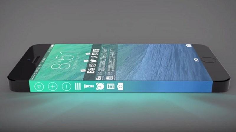 Những tính năng không tưởng sẽ có trên iPhone
