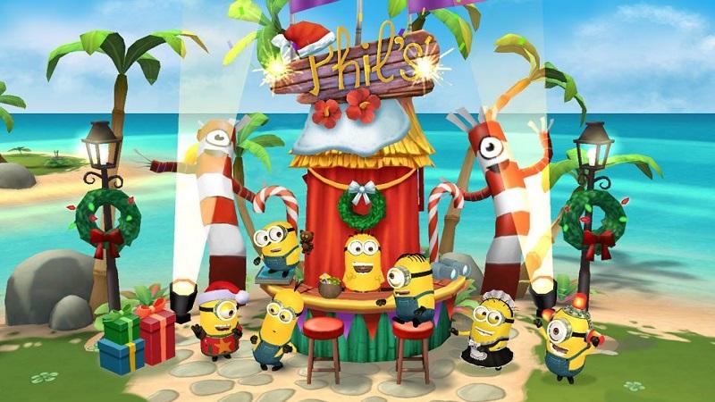 Top 5 game hành động và phiêu lưu cực vui nhộn dành cho iOS