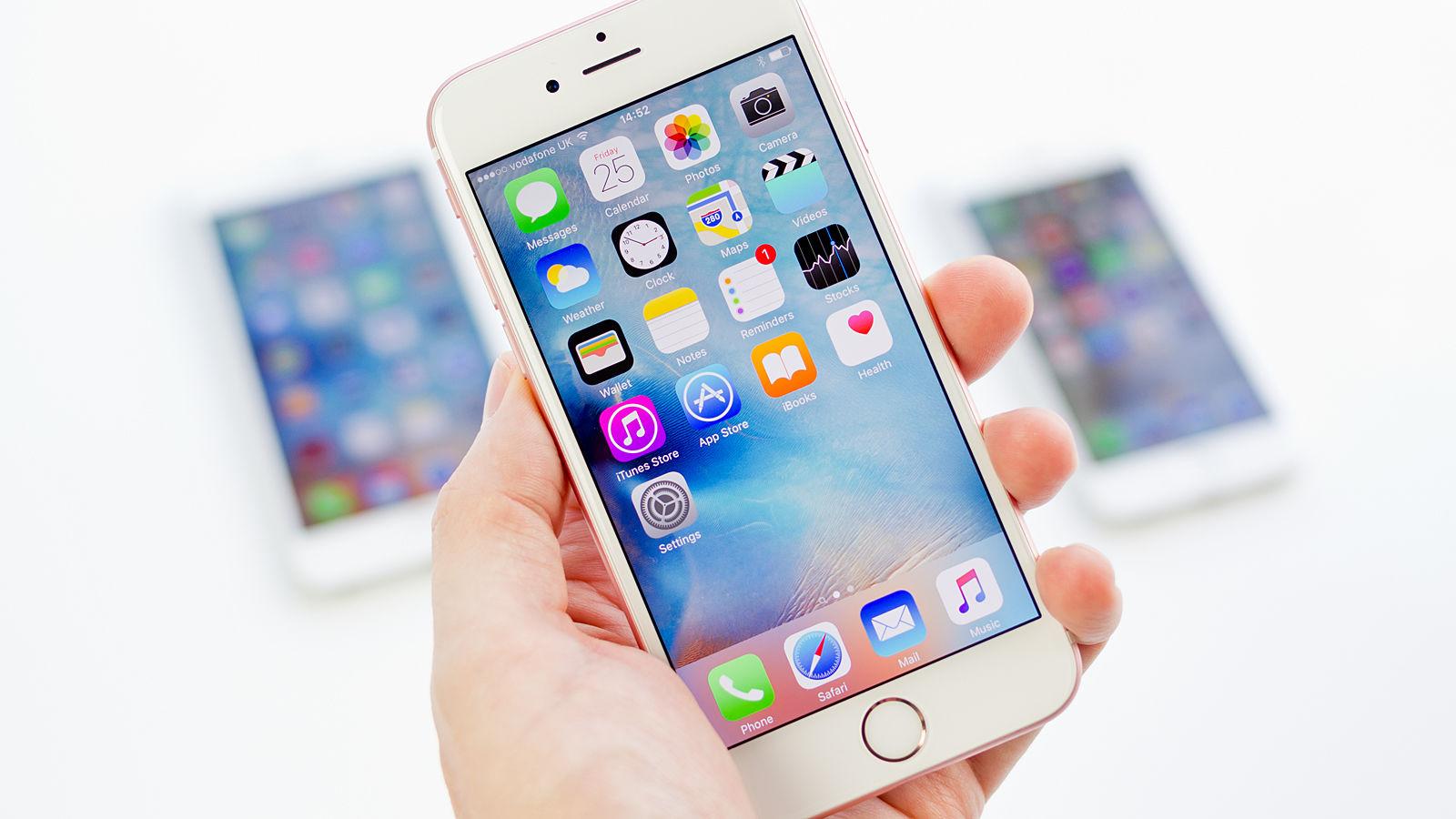 Trước khi bán iPhone cần làm gì?