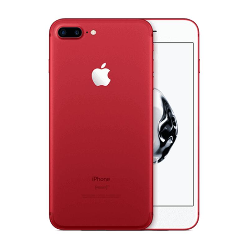 iPhone 7 Plus 128G -Quốc Tế - Đỏ - 99%