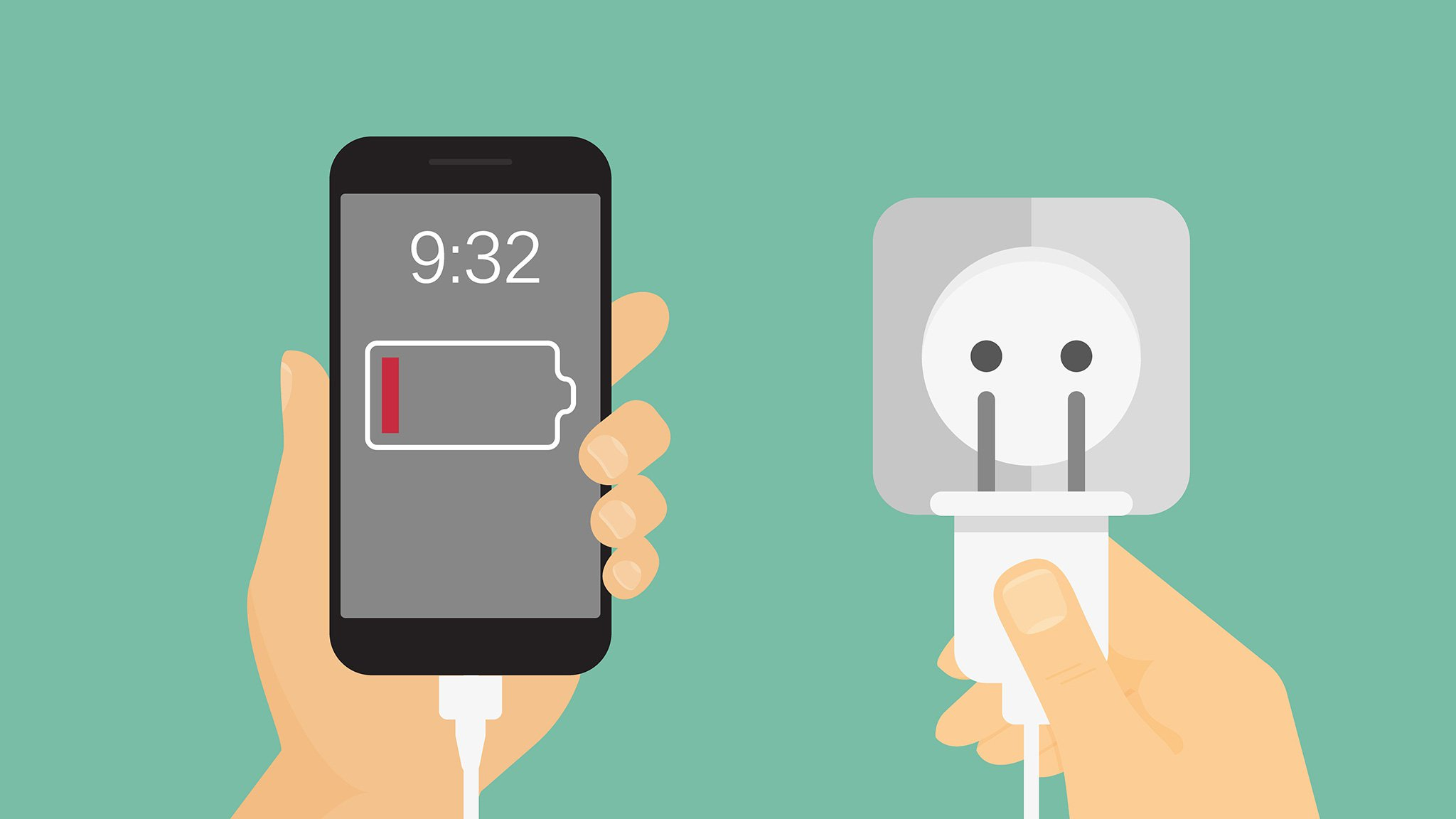 7 Điều cần biết về Pin của iPHONE ! Lo giữ làm gì, làm gì có thứ gì dùng mà không hỏng !