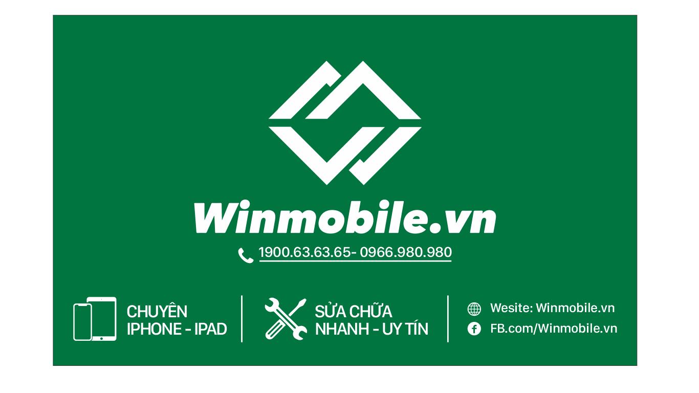 Bảng Giá Đầy Đủ Tất Cả Các Dòng iPhone Tại Winmobile.vn