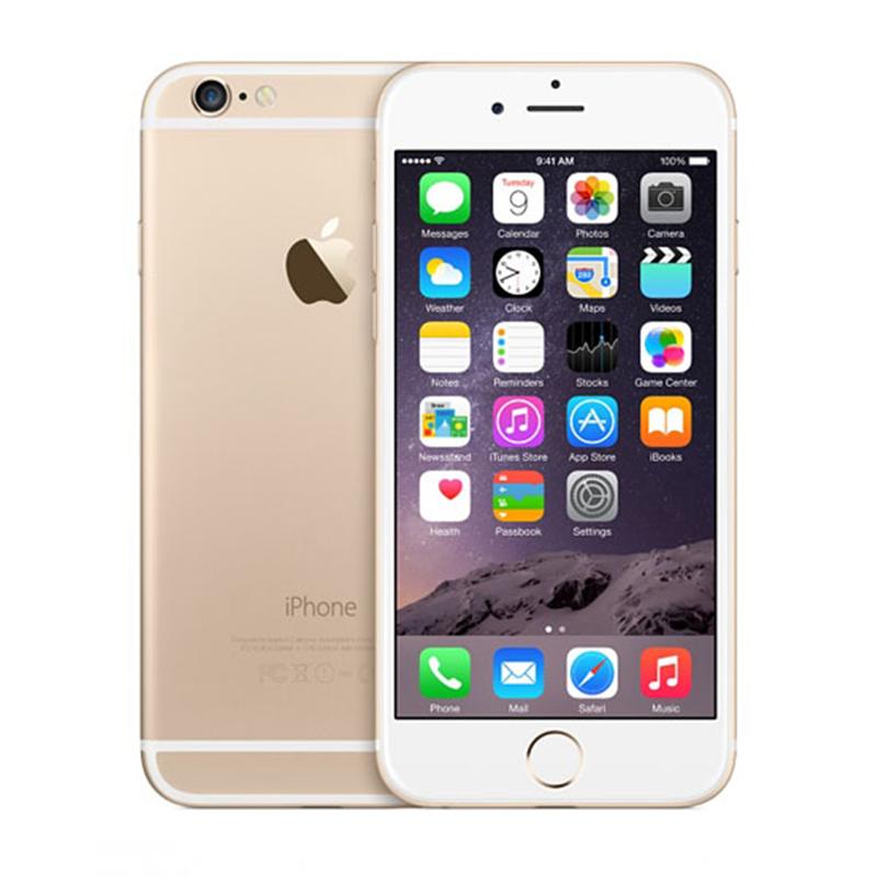 iPhone 6 64G -Quốc Tế - Vàng ( Loại C 97%)