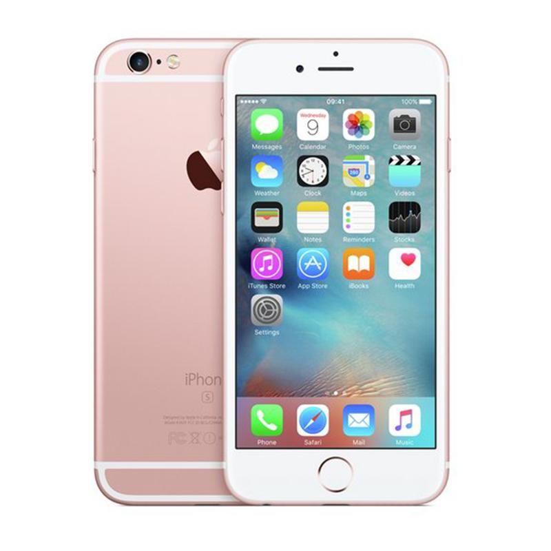 iPhone 6S 64G - Quốc tế - Hồng ( Loại C - 97%) - 134