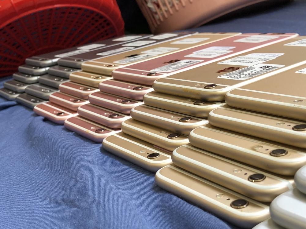 iPhone 6S Plus 64GB - Quốc tế - Vàng ( Loại A - 99%) slide 1005