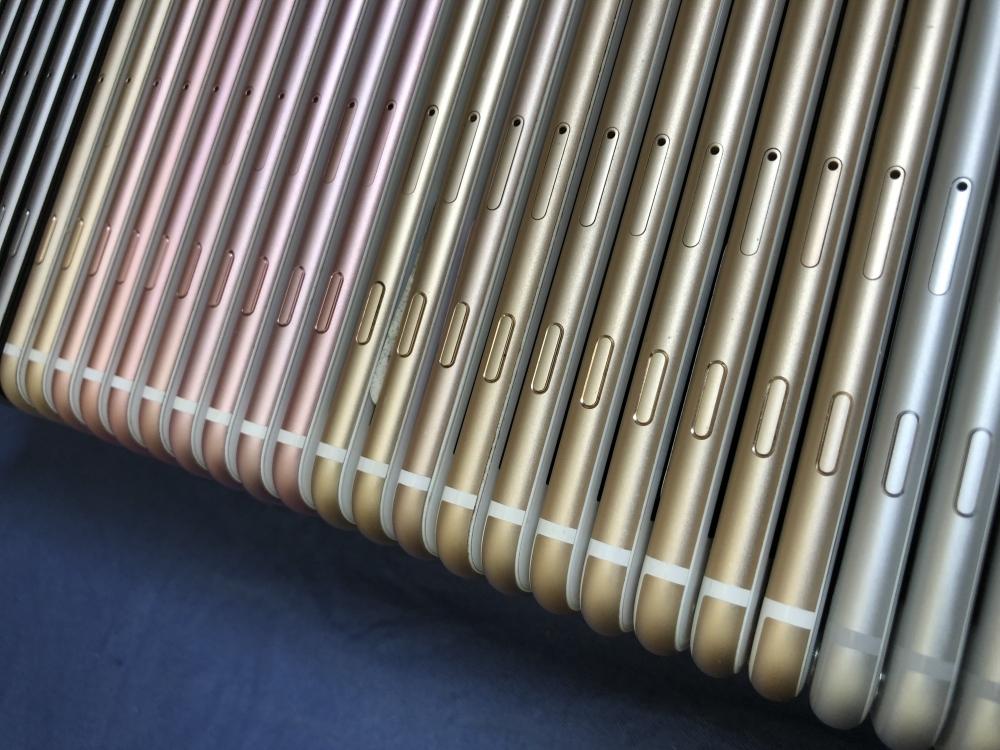 iPhone 6S Plus 64GB - Quốc tế - Vàng ( Loại A - 99%) slide 1006