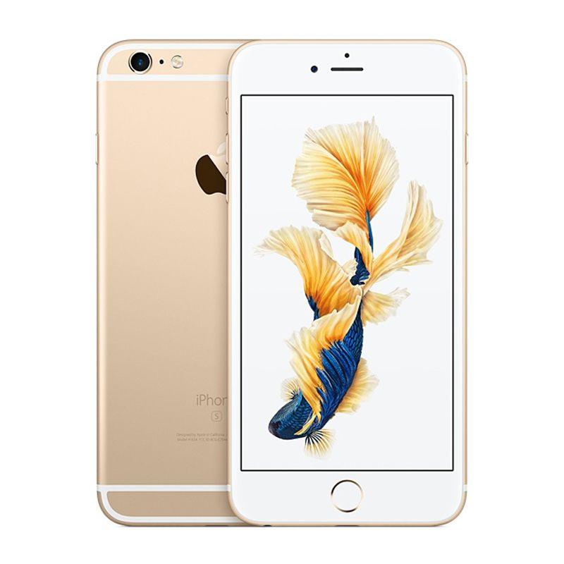 iPhone 6S Plus 64GB - Quốc tế - Vàng ( Loại B - 98%) - 162