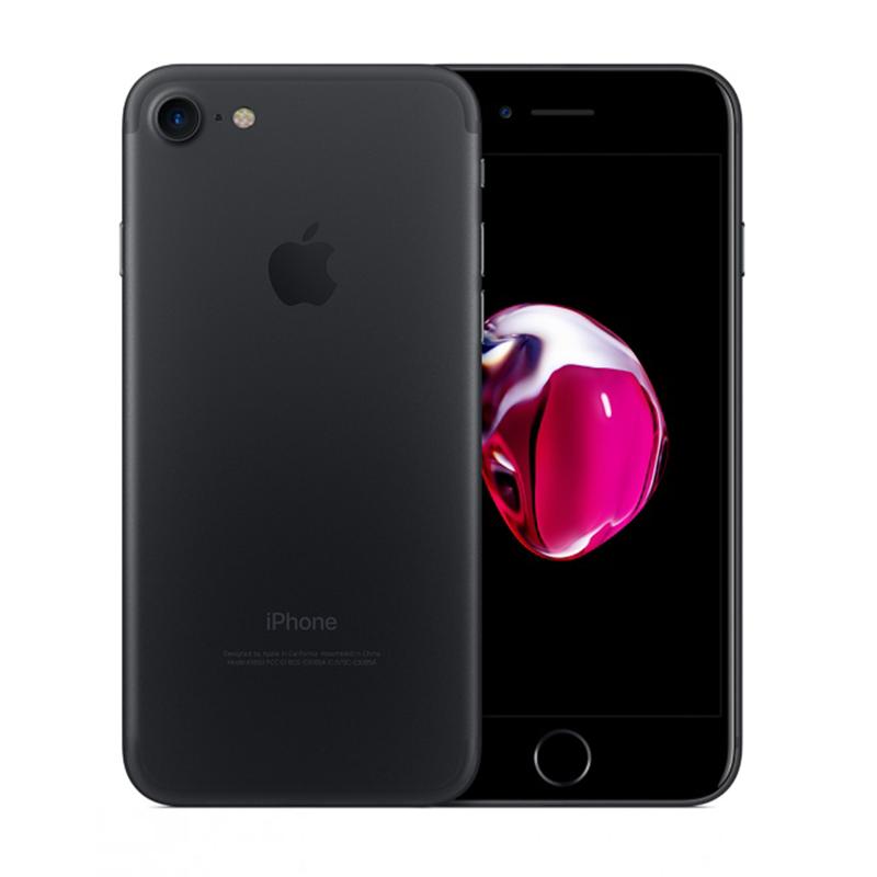 iPhone 7 128GB -Quốc Tế - Đen Nhám ( Loại B - 98%)