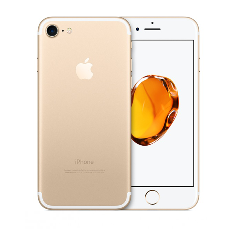 iPhone 7 128GB -Quốc Tế - Hồng ( Loại B - 98%) - 1016