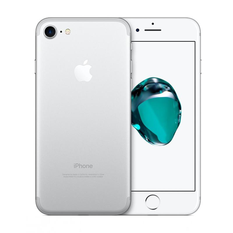 iPhone 7 128GB -Quốc Tế - Trắng ( Loại B - 98%)