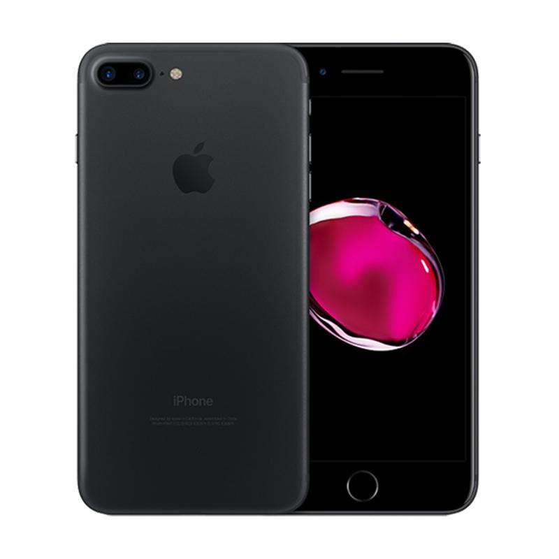 iPhone 7 Plus 256GB - Quốc Tế - Đen Nhám ( Loại C - 97%) - 210