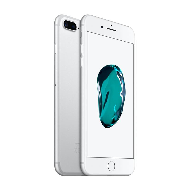 iPhone 7 Plus 256GB -Quốc Tế - Trắng ( Loại B - 98%)