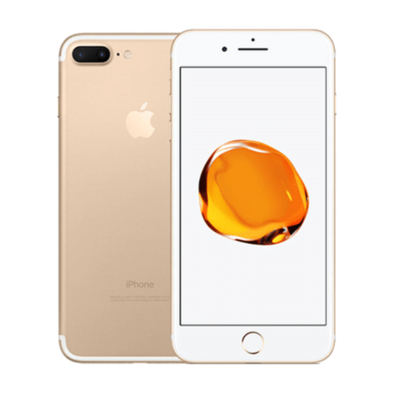 iPhone 7 Plus 256GB -Quốc Tế - Vàng ( Loại A - 99%) - 206