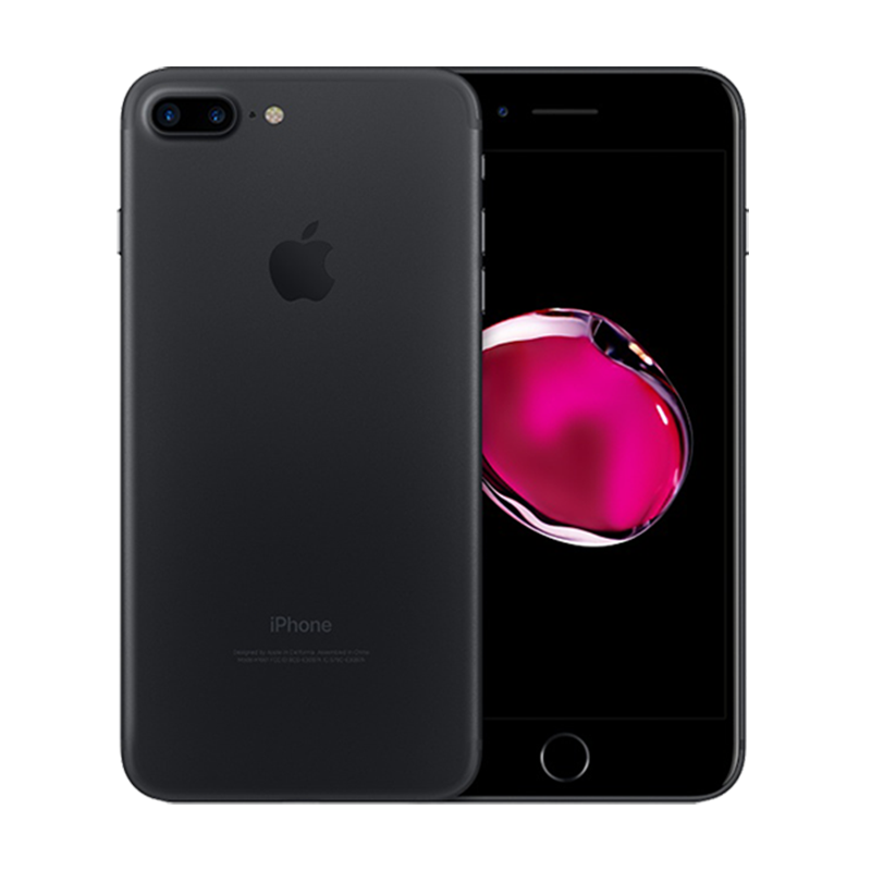 iPhone 7 Plus 128GB - Quốc Tế - Đen Nhám ( Loại A - 99%)