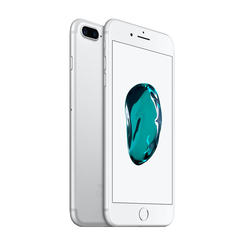 iPhone 7 Plus 128GB -Quốc Tế - Trắng ( Loại C - 97%)