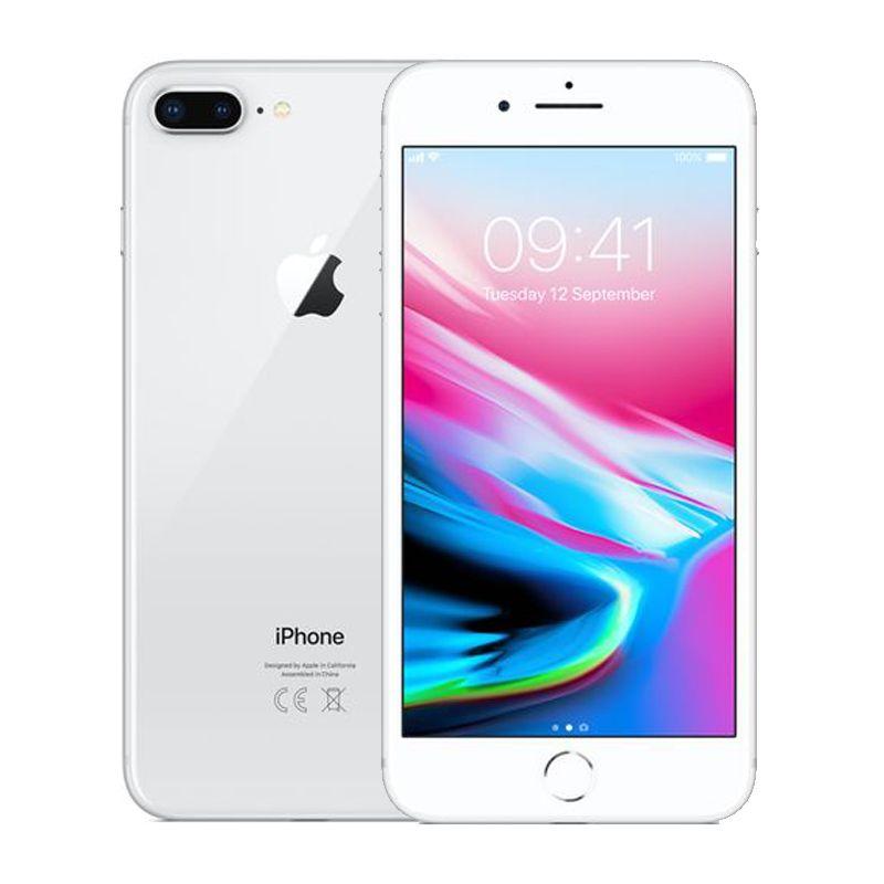 iPhone 8 Plus 64GB -Quốc Tế màu trắng ( Loại B - 97%)