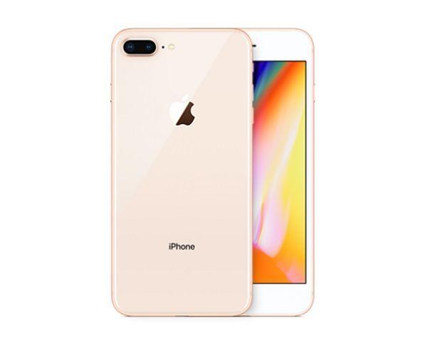 iPhone 8 Plus 64GB -Quốc Tế màu vàng ( Loại A - 99%)