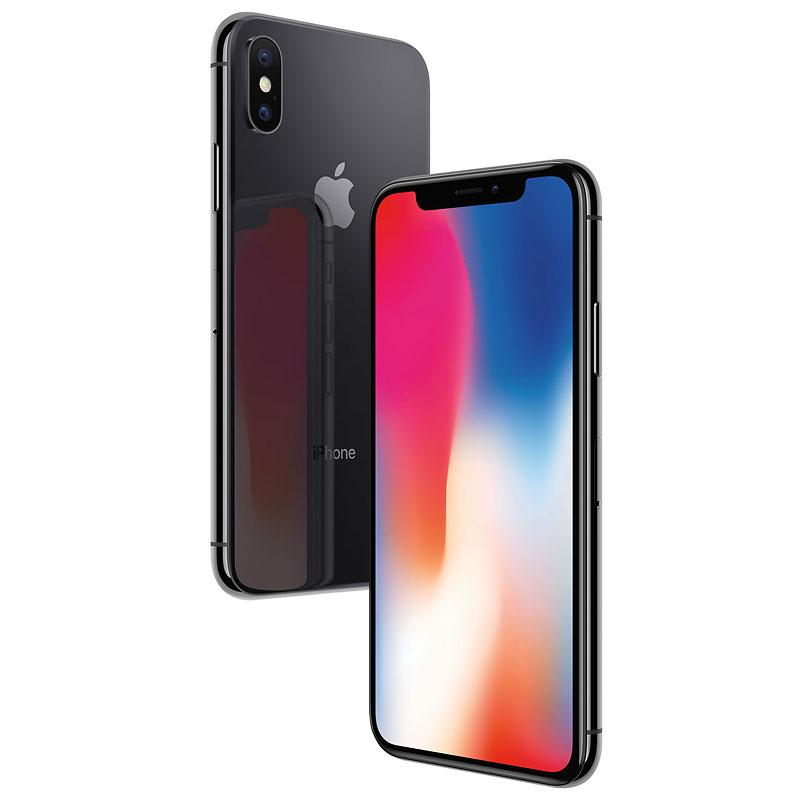 iPhone X - Quốc Tế - 64G - Đen ( Loại B - 98%)