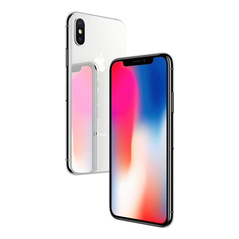 iPhone X - Quốc Tế - 64G - Trắng ( Loại C - 97%)