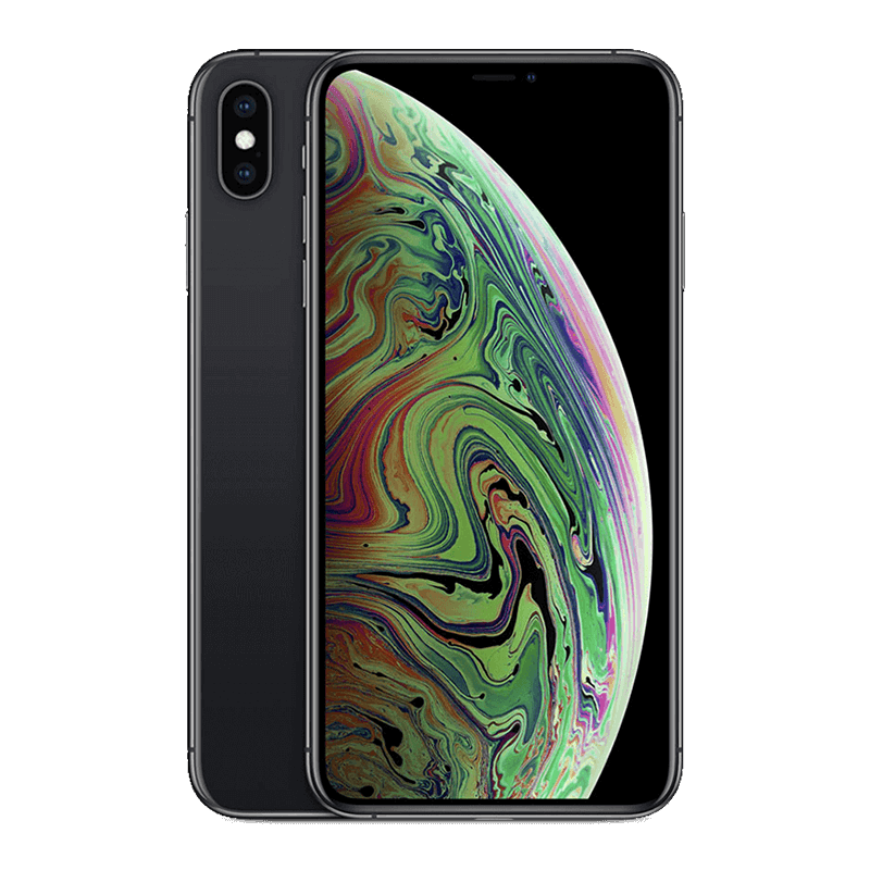 iPhone XS Max - Quốc Tế - 64G - Gray ( 99%)