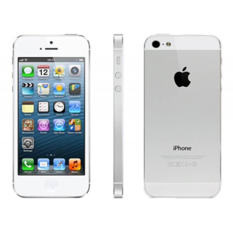 IPHONE 5 SE 16G - Quốc tế ( 98% ) slide 151