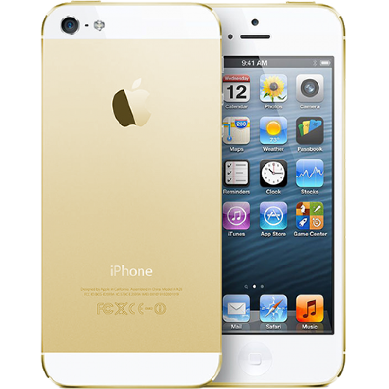 IPHONE 5 SE 16G - Quốc tế ( 99% ) slide 157